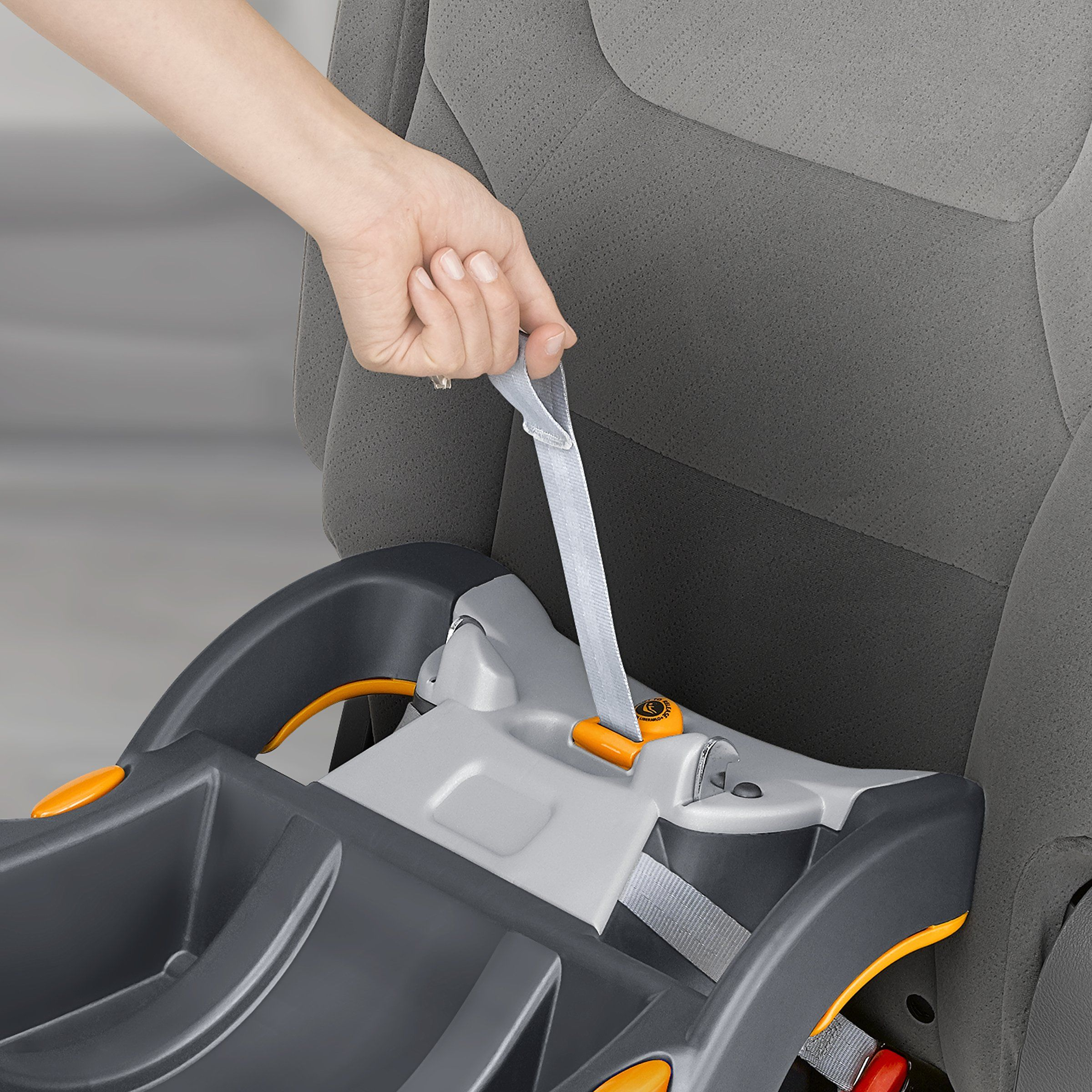 Chicco KeyFit And KeyFit30 Infant Car Seat Base Anthracite Read More Reviews Of The