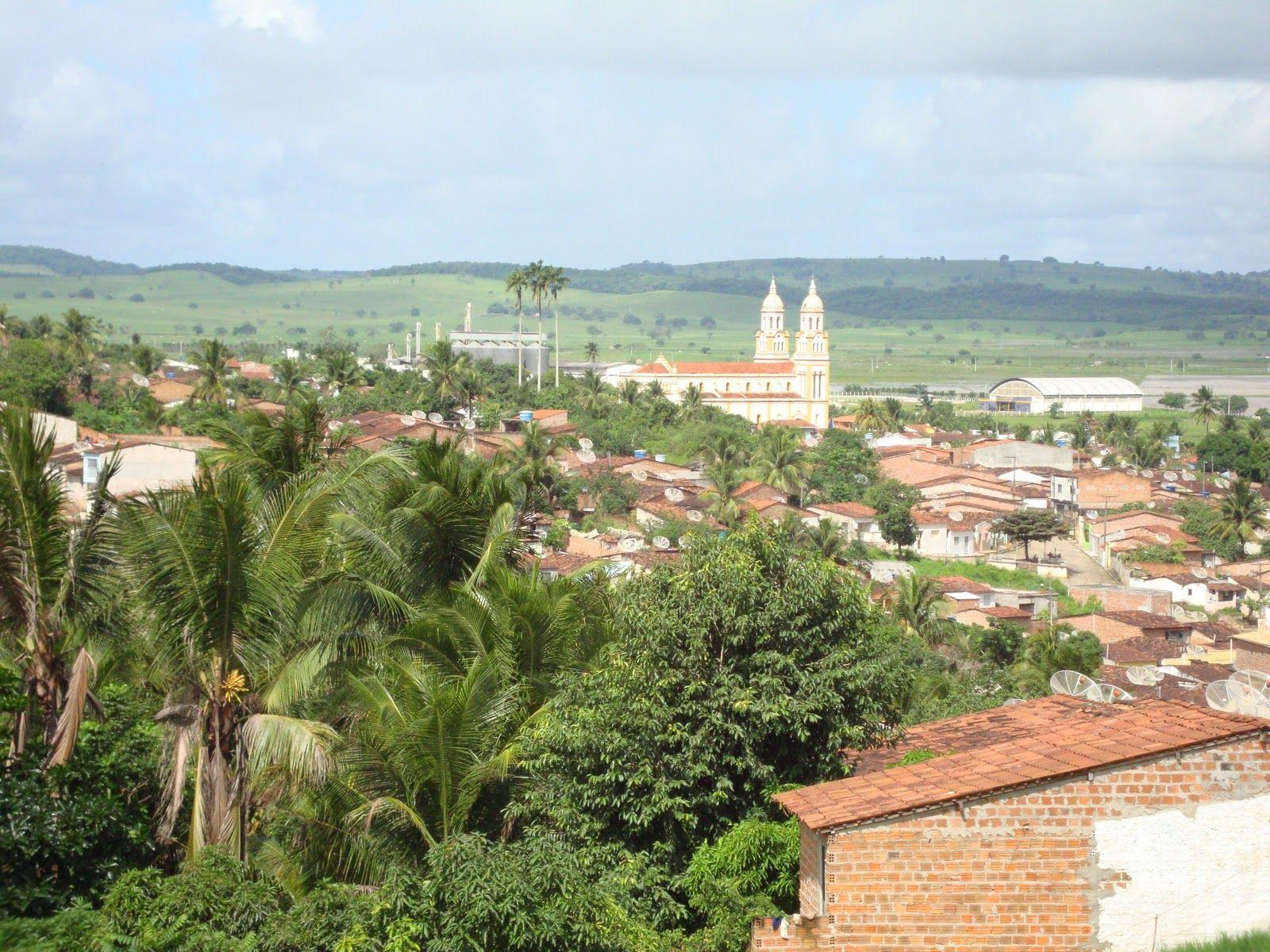 Igreja Nova E Um Municipio Do Leste Alagoano Divisa Com Sergipe