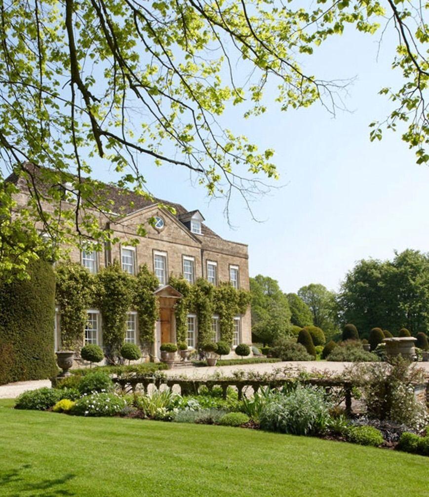 Cornwell Manor - Oxfordshire, England