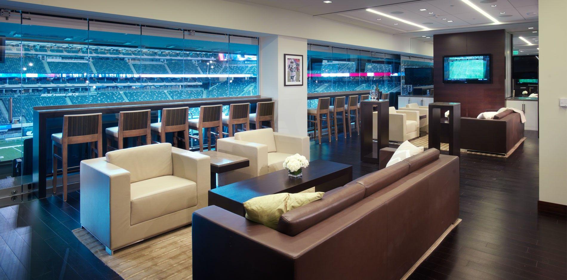 Image result for metlife stadium luxury suites Detroit