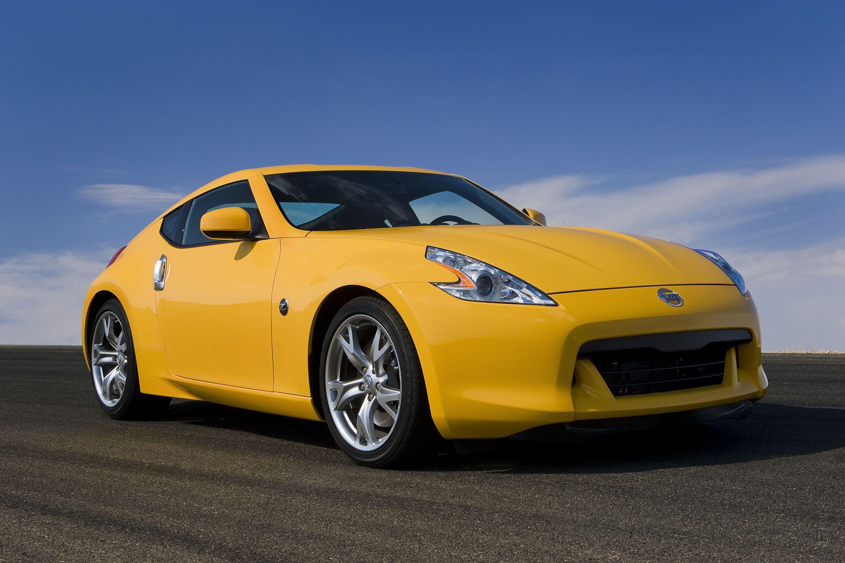 Yellow nissan 370z roadster nissan pinterest nissan 370z yellow nissan 370z roadster vanachro Image collections