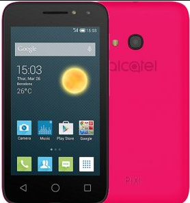 Download Alcatel Pixi 4 4034D Stock ROM-Firmware is the