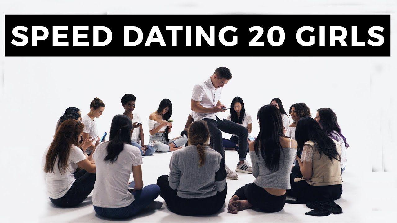 Nopeus dating YouTubessa