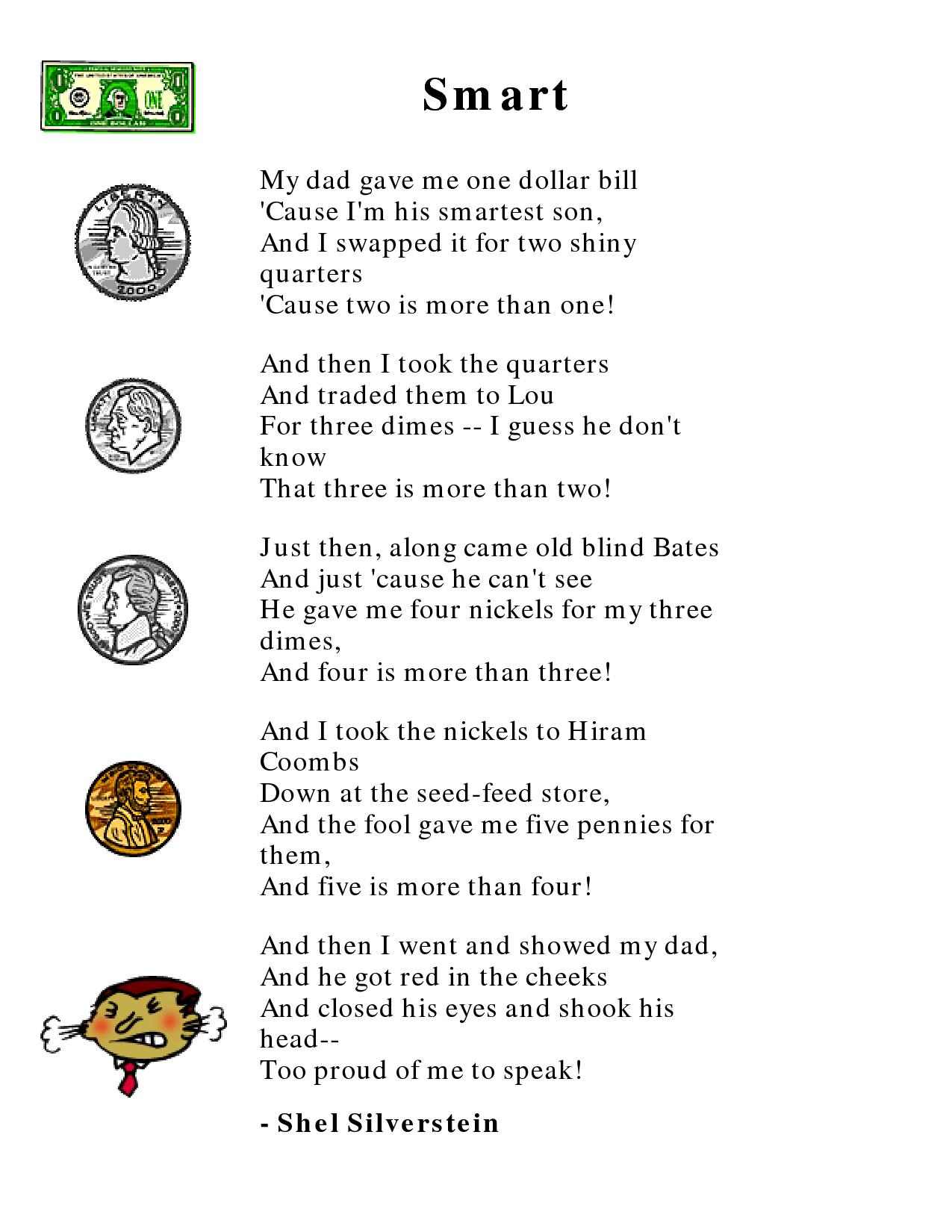 Shel Silverstein Poems Quotes Pinterest Shel Silverstein Poems