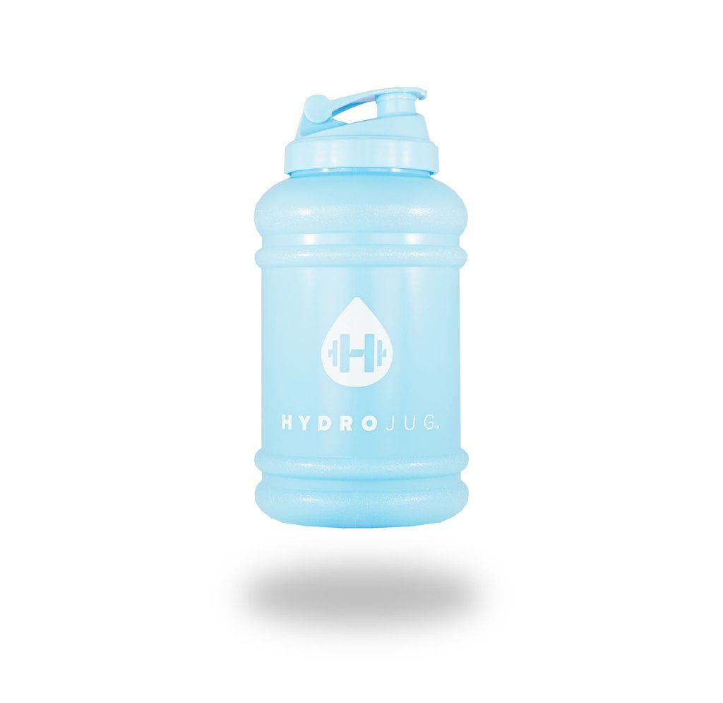 Sky Blue Hydrojug Bottle Blue Water Bottles Best Water Bottle