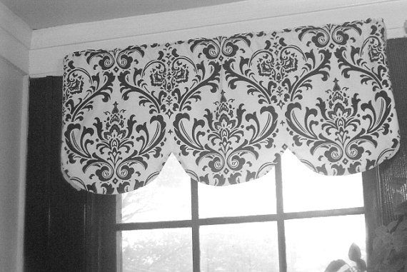 Black White Kitchen Curtains 2 Amazing Decorating