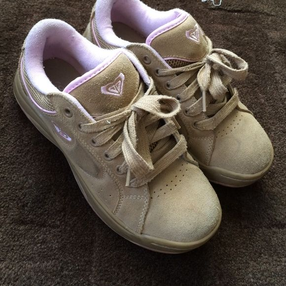 Skater shoes, Roxy shoes, Shoes