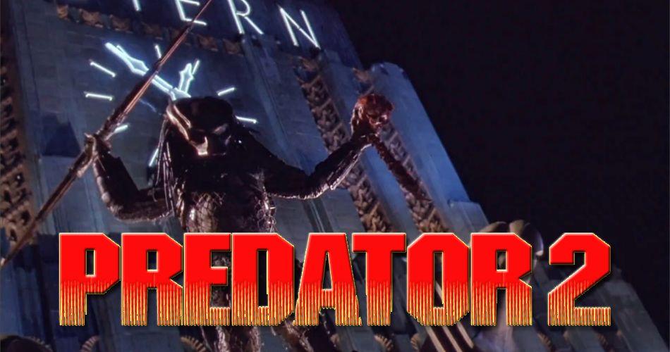 predatore datazione