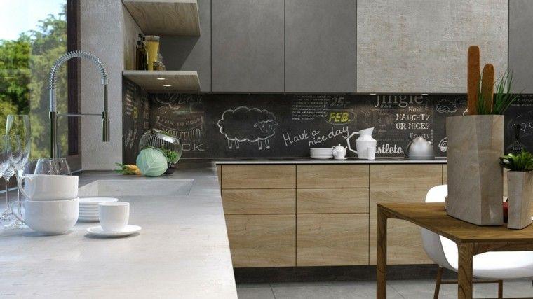 Cemento pulido o sin pulir para apartamentos modernos Cemento