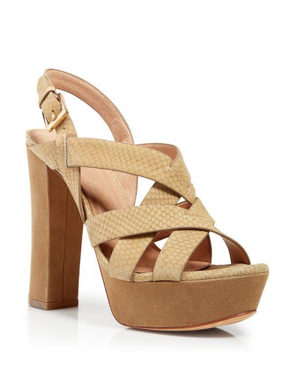 d0dd2b1c1246 Joie Platform Sandals - Inez High Heel
