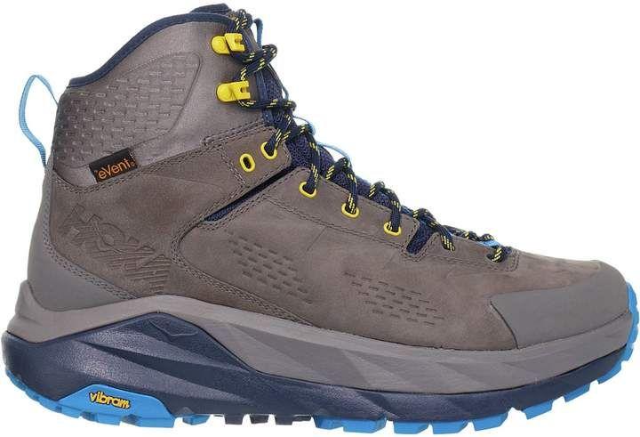 dc5973ed91687 Hoka One One HOKA ONE ONE Sky Kaha Hiking Boot - Men s in 2019 ...