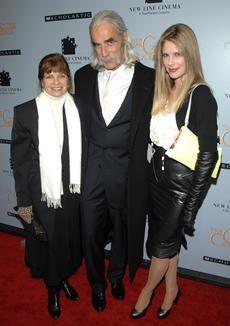 The 25 best cleo elliott ideas on pinterest actor sam for Katharine ross sam elliott daughter