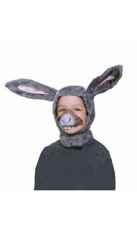 Детский карнавальный костюм ослика