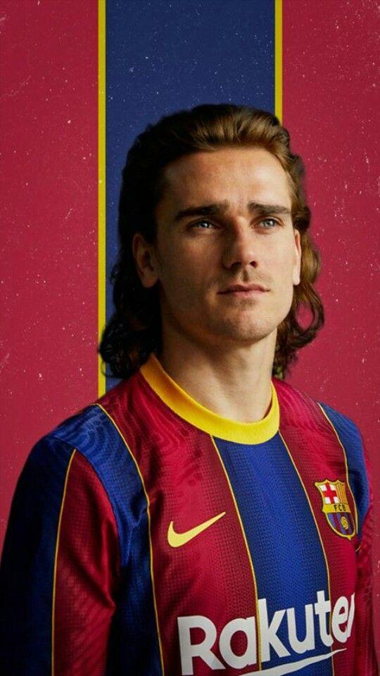 Klub liga spanyol barcelona meminjamkan penyerang mereka antoine griezmann ke atletico madrid selama satu musim. Antoine Griezmann en 2020   Griezmann, Fútbol de barcelona ...