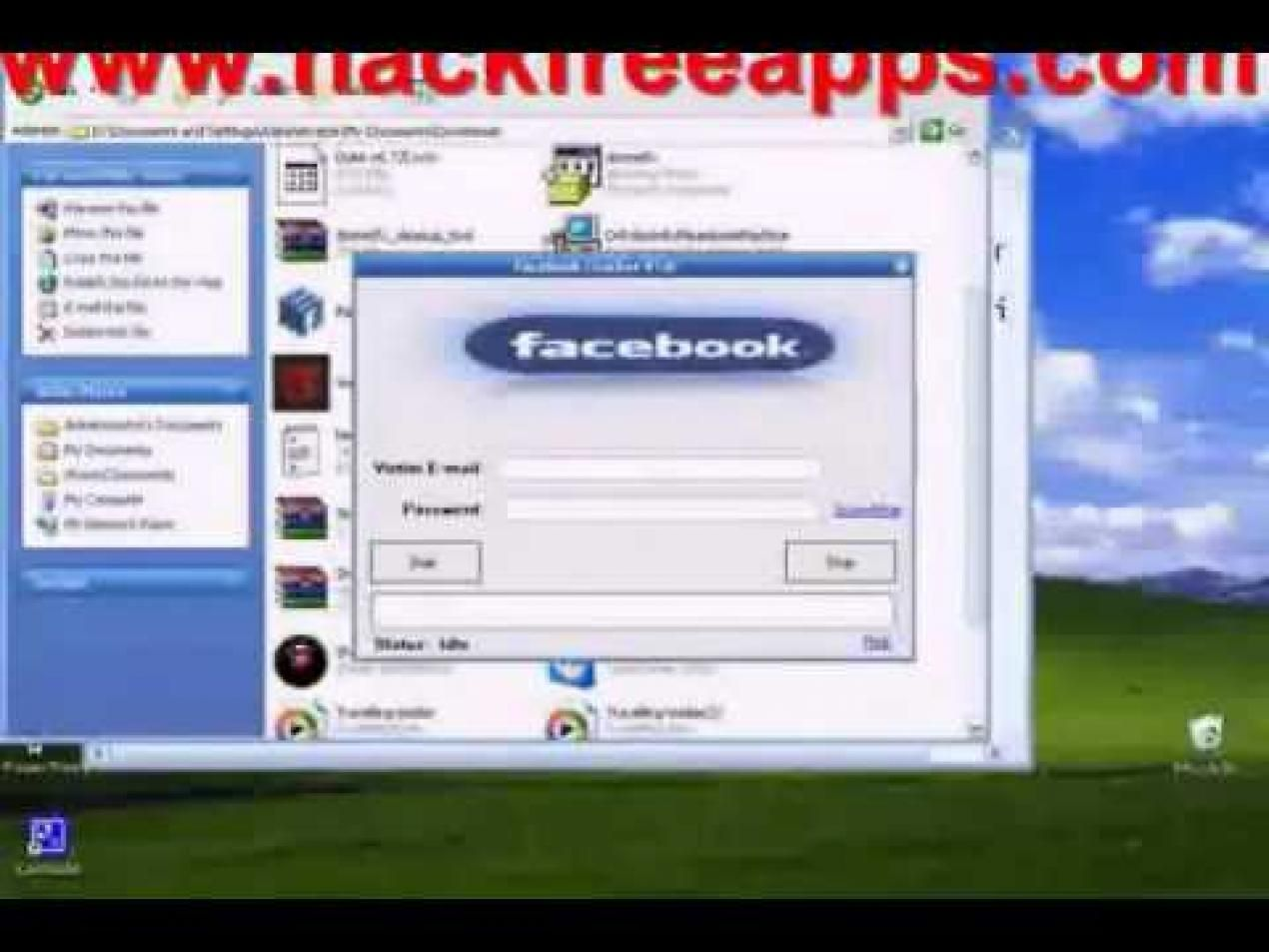 Comment pirater un compte facebook gratuitement facile