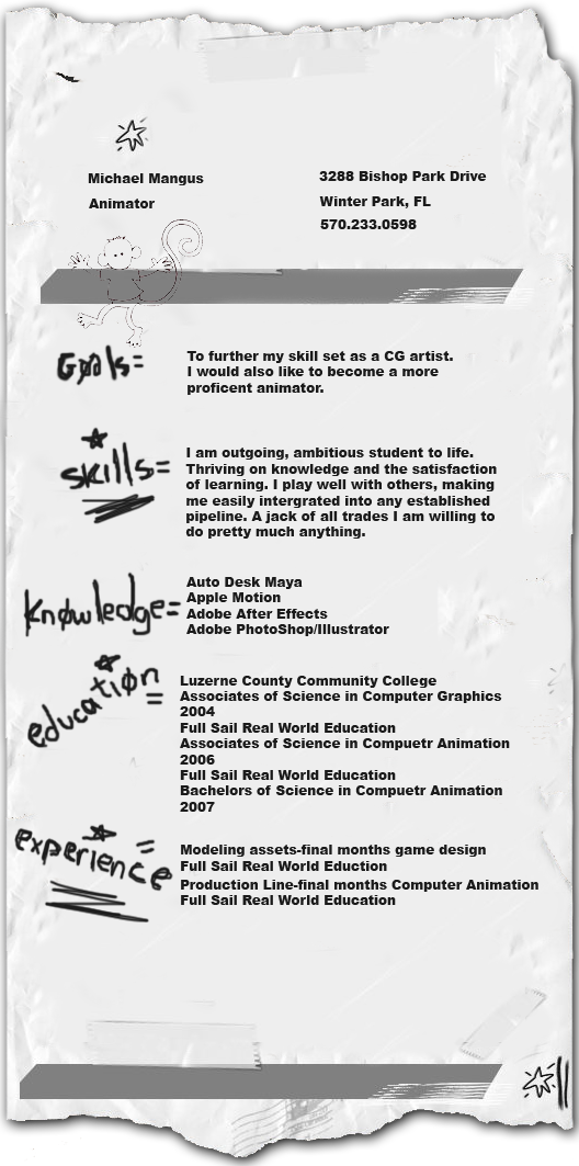 The 25 Most Creative Designer Resumes Youll See This Year Cv