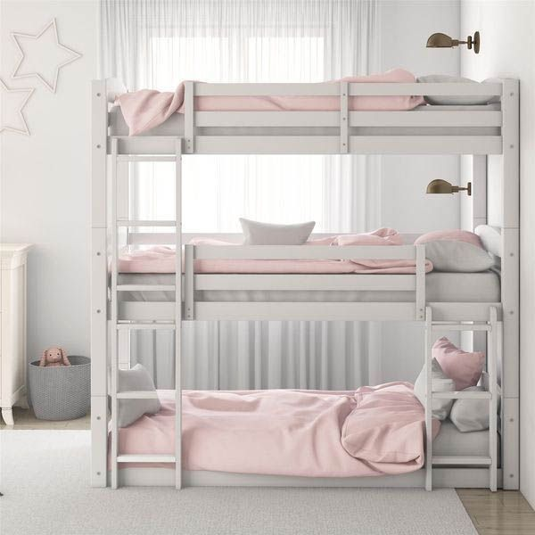 Best Free Diy Bunk Bed Plans Ideas That Will Save A Lot Of 640 x 480