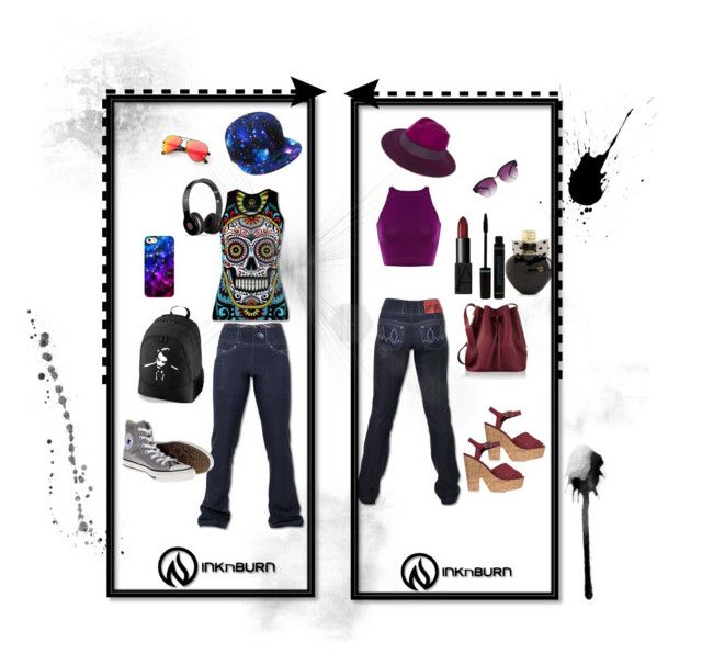 """""""Jeans for every occasion"""" by azra-2709 ❤ liked on Polyvore"""