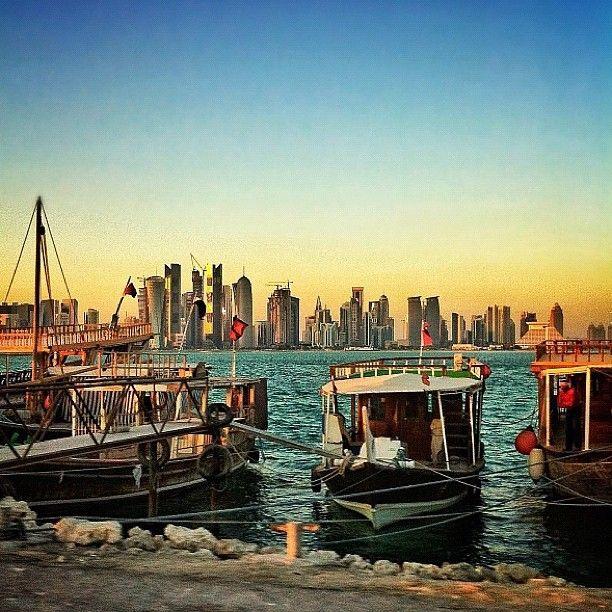 قطر سياحة سفر مدن مناطق أماكن أجمل صور مناظر فيزا فنادق Travel Around The World Doha Paris Photos