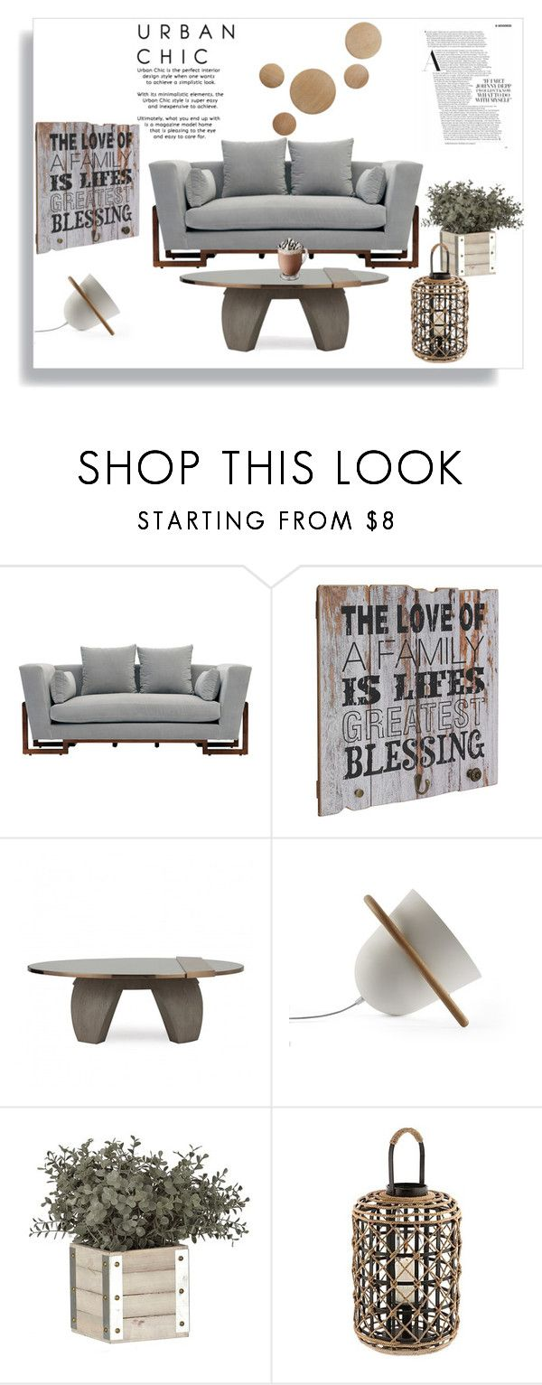 """""""Simplistic Style"""" by ildiko-olsa ❤ liked on Polyvore featuring interior, interiors, interior design, home, home decor, interior decorating, artless, Stonebriar Collection, Kelly Hoppen and Incipit"""