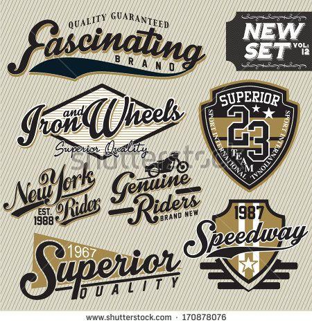 t-shirt graphics - stock vector | 图片 | Pinterest | Graphics ...