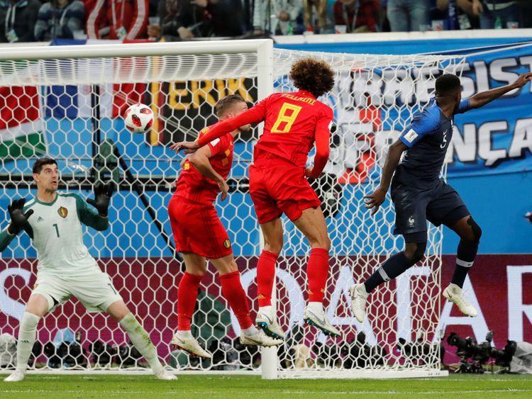 France beat Belgium to reach World Cup final Latest News