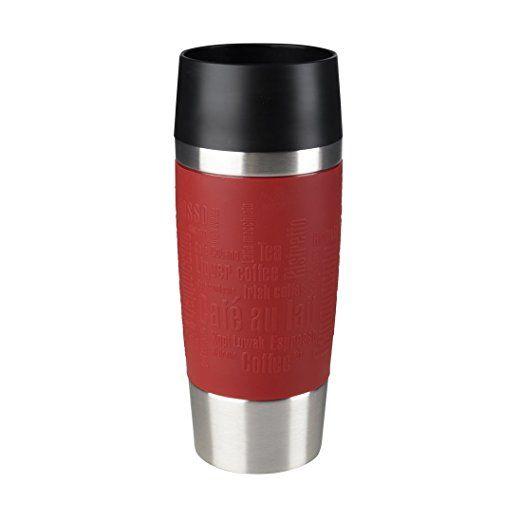 Coffee to go, Tee oder auch Kaltgetränke für Unterwegs und im Büro ...