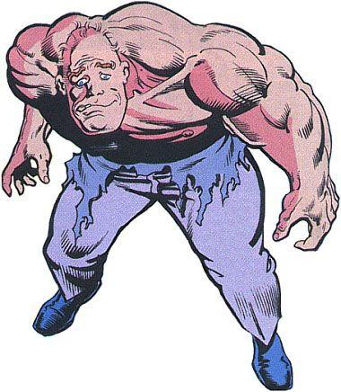 Amygdala Dc Heroes Phreek Dc Comics Characters Comics Comic