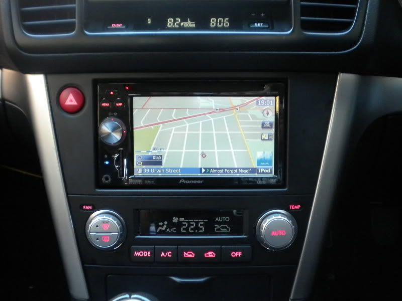 Subaru Legacy Audio Wiring Diagram For Warn A2000 Winch Imagen | Radio