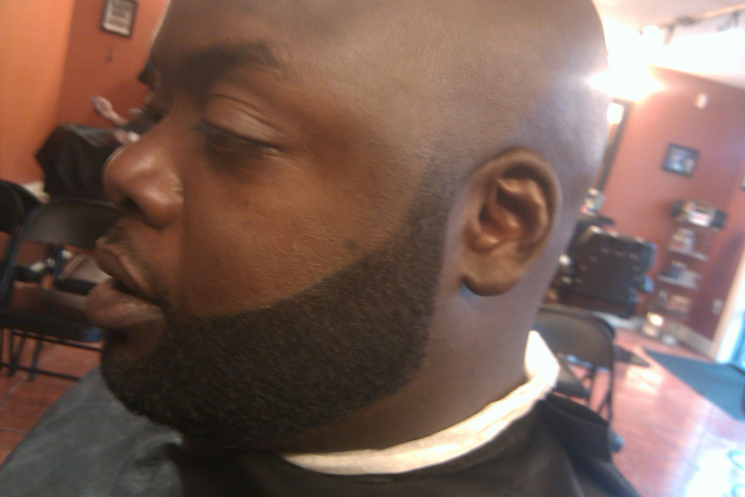 Excellent Black And Beards On Pinterest Hairstyles For Men Maxibearus