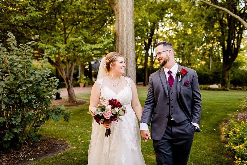 Ryan Lauren Ewing Manor Wedding Photos Caitlin And Luke