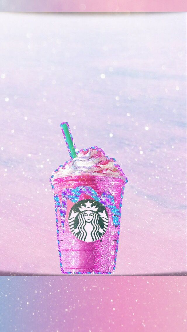 Starbucks Ombre Pink Drink New Pink Drink Illustration Drawing Etsy Ombre Pink Drink Cute Wallpapers Pink Drinks