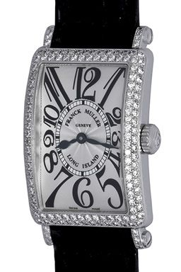 Franck Muller Long Island For Sale