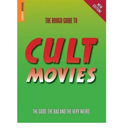 the rough guide to cult movies    must have!