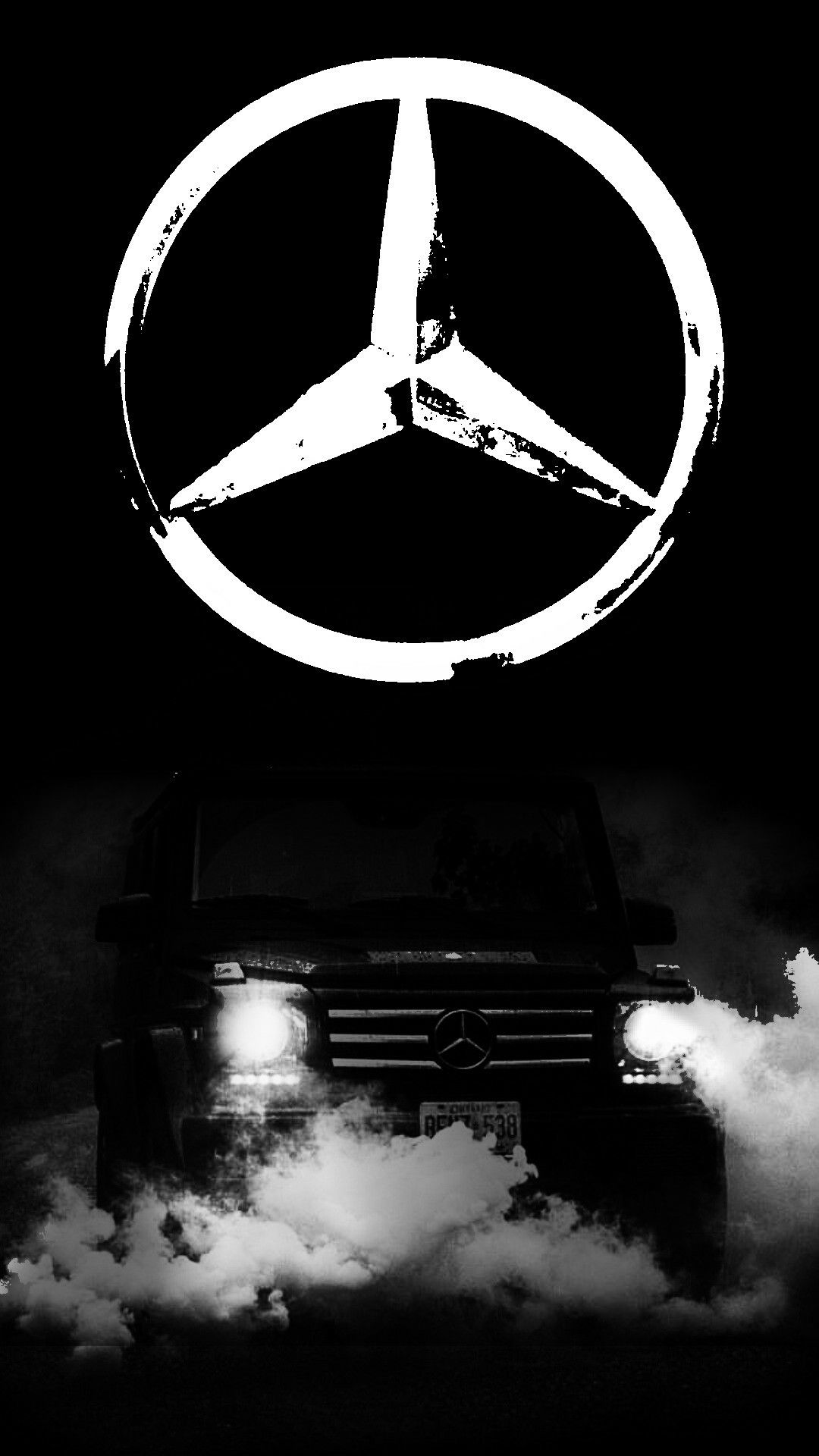 Mercedes GClass wallpaper gclass mercedes wallpaper