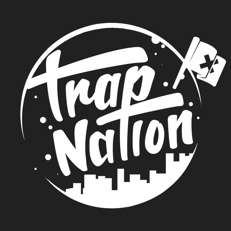 trap nation trap logos in 2018 pinterest music trap music and
