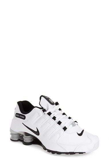 timeless design c19ad 3cc27 Nike 'Shox NZ EU' Sneaker (Women) available at #Nordstrom ...