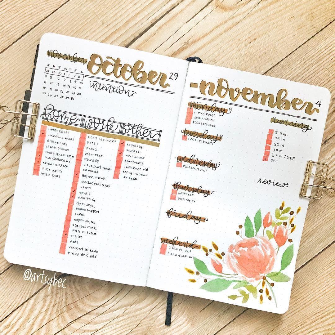 Mid Week Weekly Dashboard Duringthepen Bulletjournal Bulletjournaling Bulletj Creating A Bullet Journal Planner Bullet Journal Bullet Journal Prompts