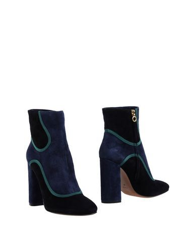 L'Autre ChoseClassic ankle boots - dark green BVSLiuv