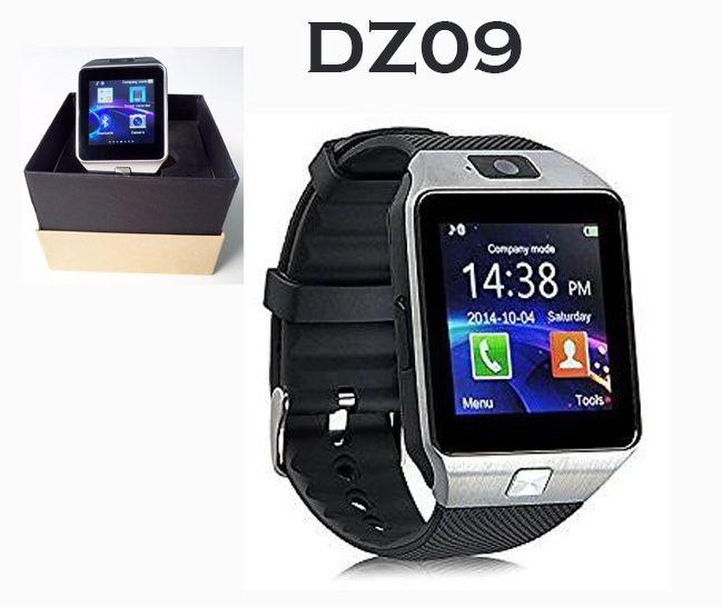 Kamera Mit Sim Karte.Smart Watch Dz09 Mit Kamera Anti Verlorene Bluetooth