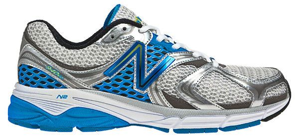 Mens Extra Wide New Balance 940 Trainers Running Shoes