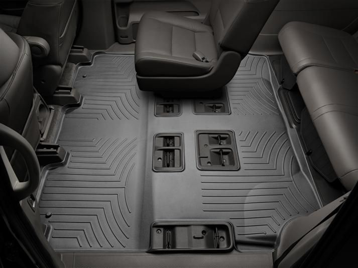 Perfect 2012 Honda Odyssey | WeatherTech FloorLiner   Car Floor Mats Liner, Floor  Tray Protects And Lines The Floor Of Truck And SUV Carpeting From Mud,  Snow, ...