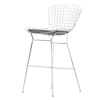 Stupendous Cubic Counter Stool Uk Only Home Kitchen Dining Pdpeps Interior Chair Design Pdpepsorg