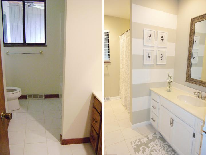 Antes E Depois Dicas De Reforma De Banheiros E Lavabos