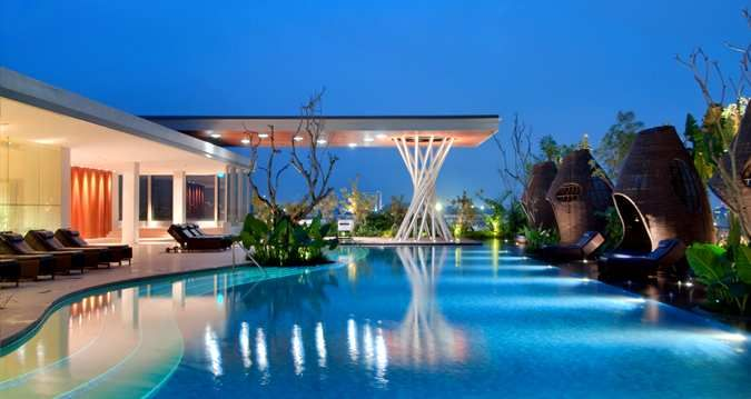 Daftar Hotel Murah Di Bandung Mulai 100000 An Diskon Kupon Hingga 15 Harga JUJUR BOOKING
