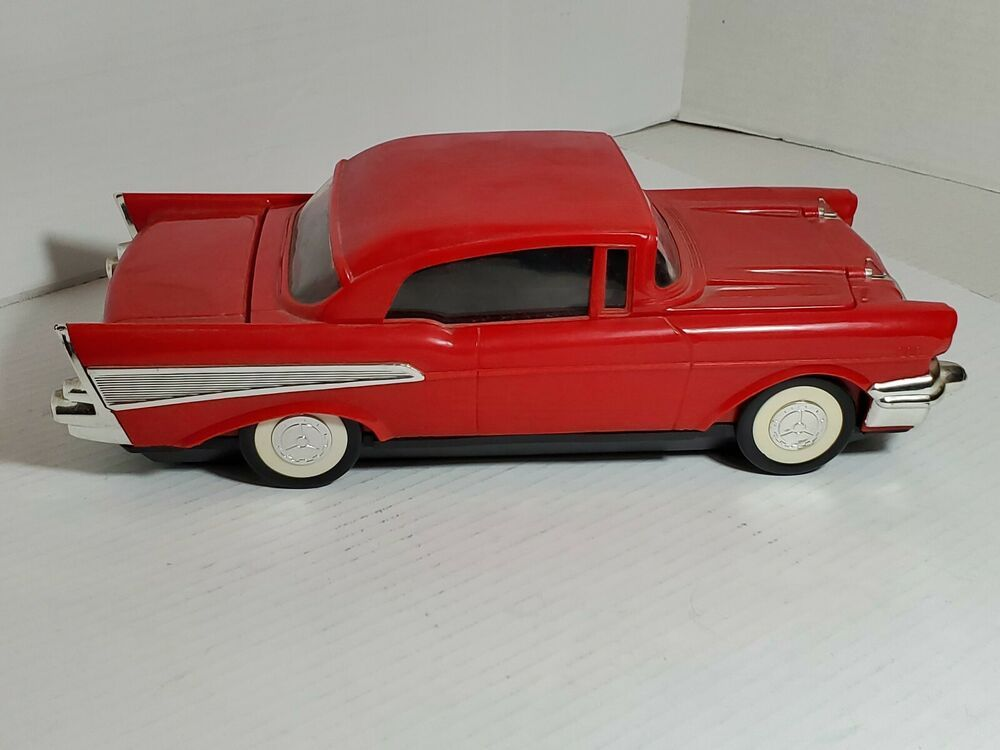 57 Chevy Vcr Video Cassette Rewinder Classic Red Car Unbranded 57chevy Vcrewinder Chevy Red Car Chevy Chevrolet