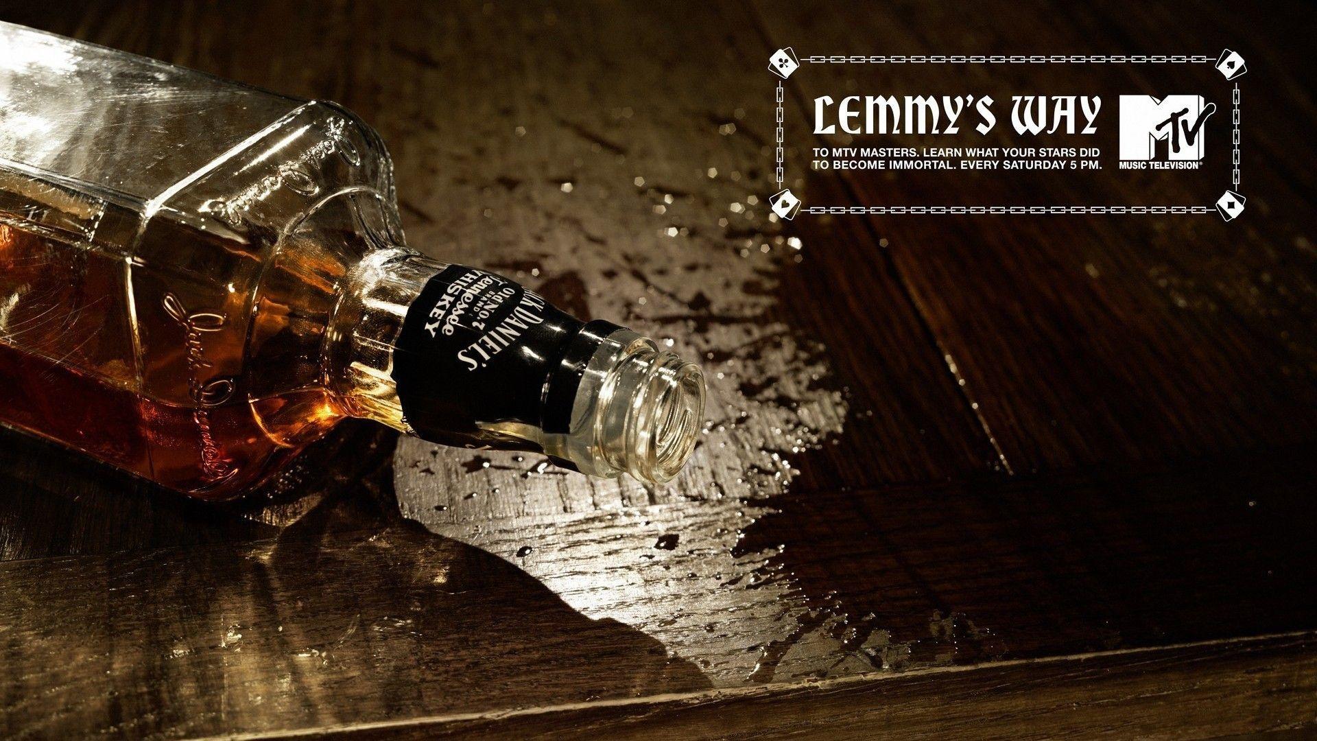 foto de whiskey motorhead mtv lemmy jack daniels Best Scotch Whisky Pinterest Jack daniels and