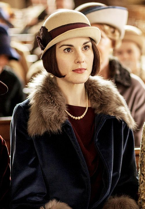 When Parenting isn't Very Lady Mary