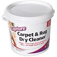 Capture Carpet Dry Cleaner 4lb Pail With Images Carpet Cleaning Solution Carpet Cleaning Hacks How To Clean Carpet