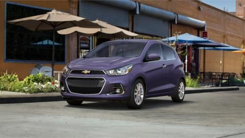 Build Your Own Vehicle Colors Wheels This Is The Chevy Spark 2016 In Purple This Car Can Be Had For 13 15k